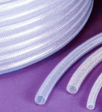 PVC Braided Hose